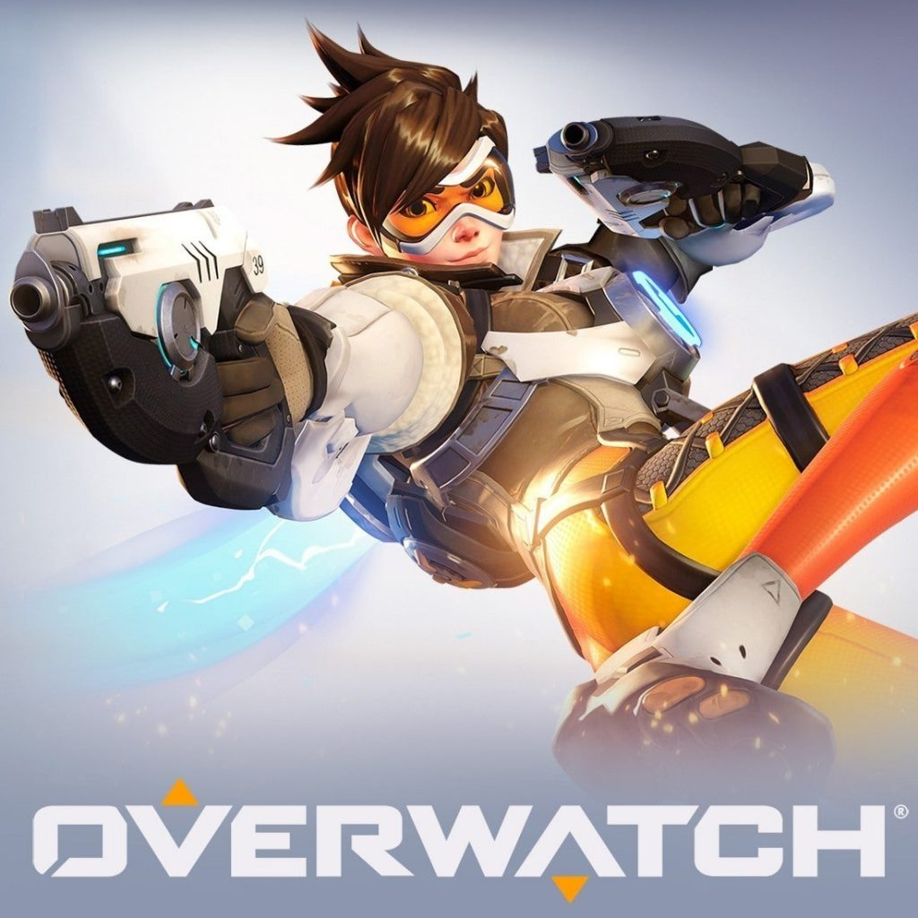 Overwatch Download Free For PC