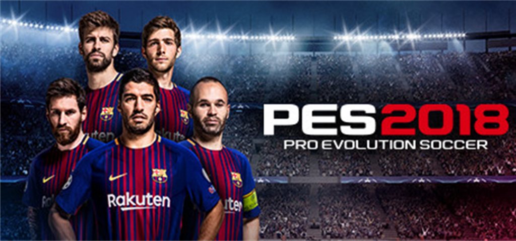 PES 2018 1 1024x479 - PES 2018 PC Free Download