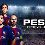 PES 2018 PC Free Download