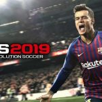 Pro Evolution Soccer 2019 Download PC Full Version