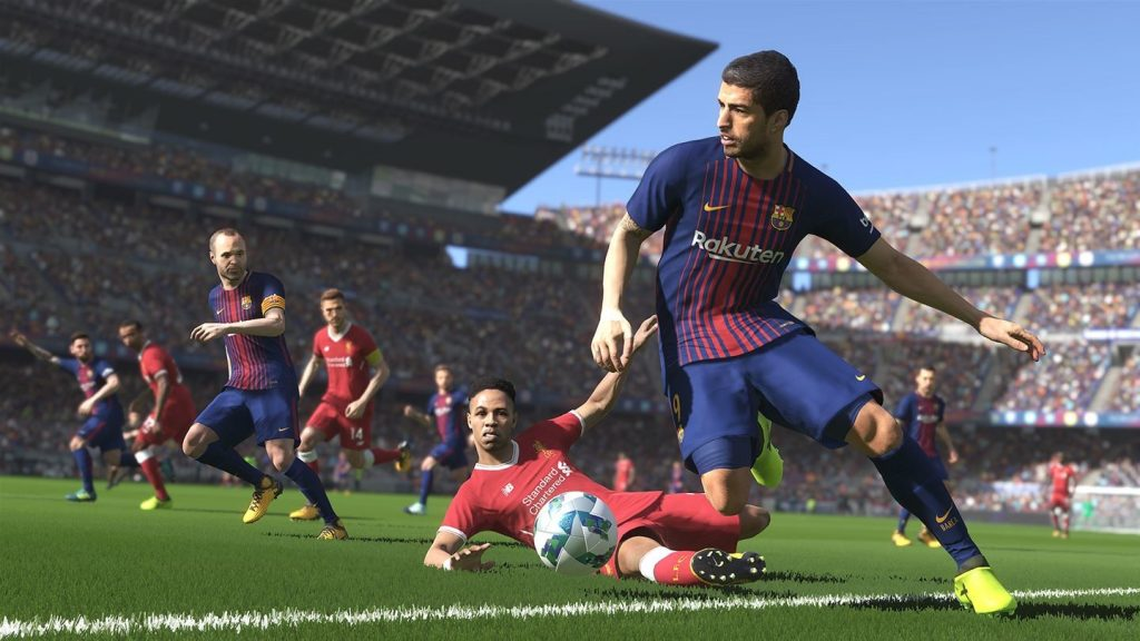PES 2019 Download For PC