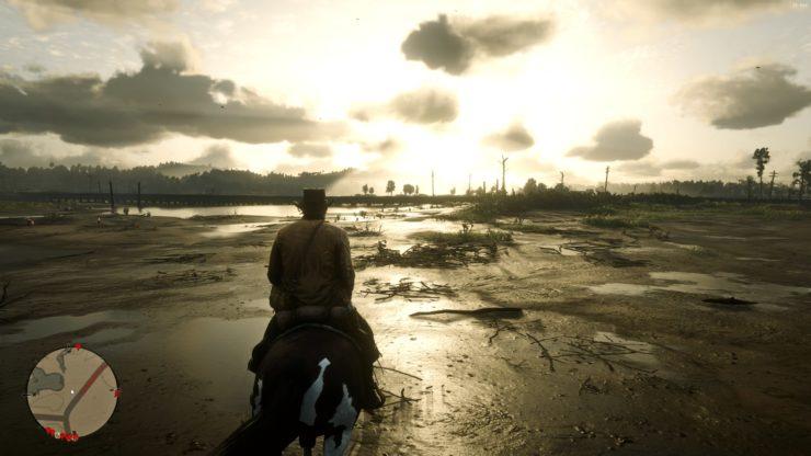Red Dead Redemption 2 PC 1 - Red Dead Redemption 2 PC Download
