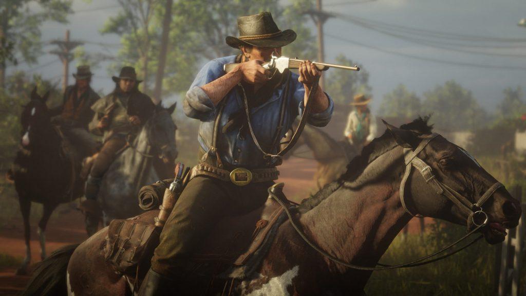 Red Dead Redemption 2 PC 2 1024x576 - Red Dead Redemption 2 PC Download