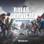 Rules Of Survival Download PC