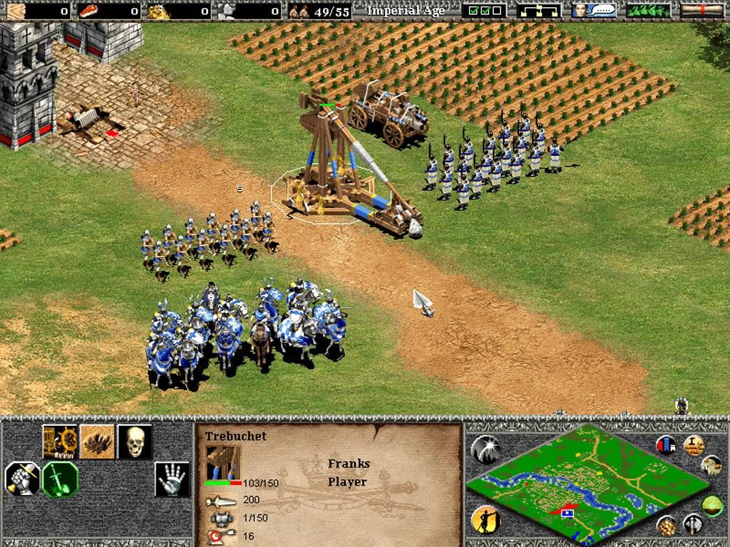 Snap6 1 1024x768 - Age Of Empires 2 Download Free Full Version