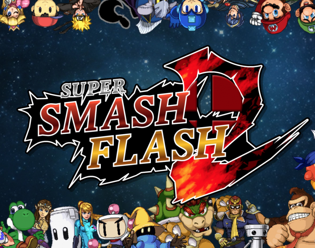 Super Smash Flash 2 Download