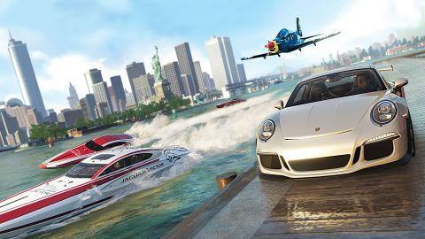 The Crew 2 Download PC