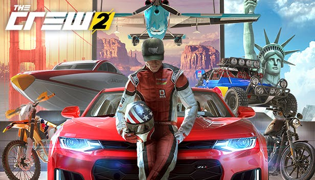 The Crew 2 Download PC Free