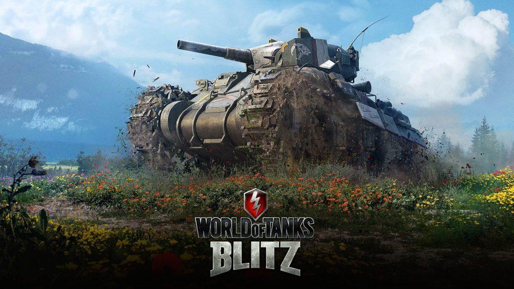 World Of Tanks Download PC