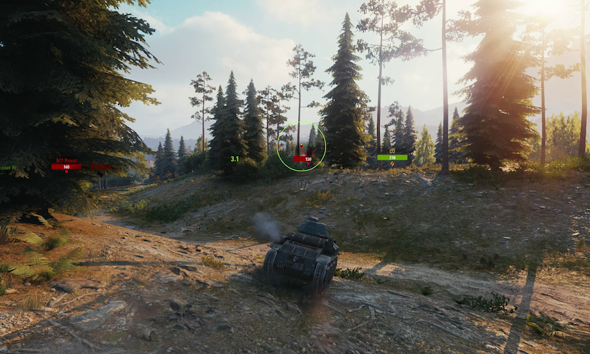 wotb Download For PC