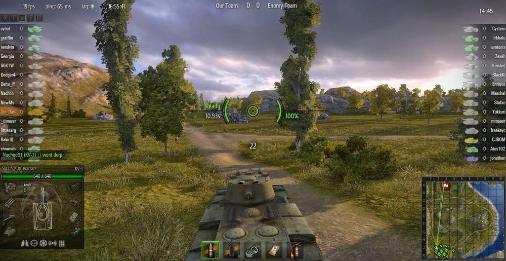 Download World Of Tanks