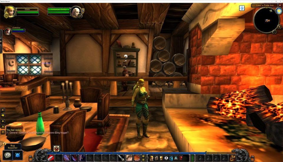 World Of Warcraft Classic 1 - World Of Warcraft Classic Download
