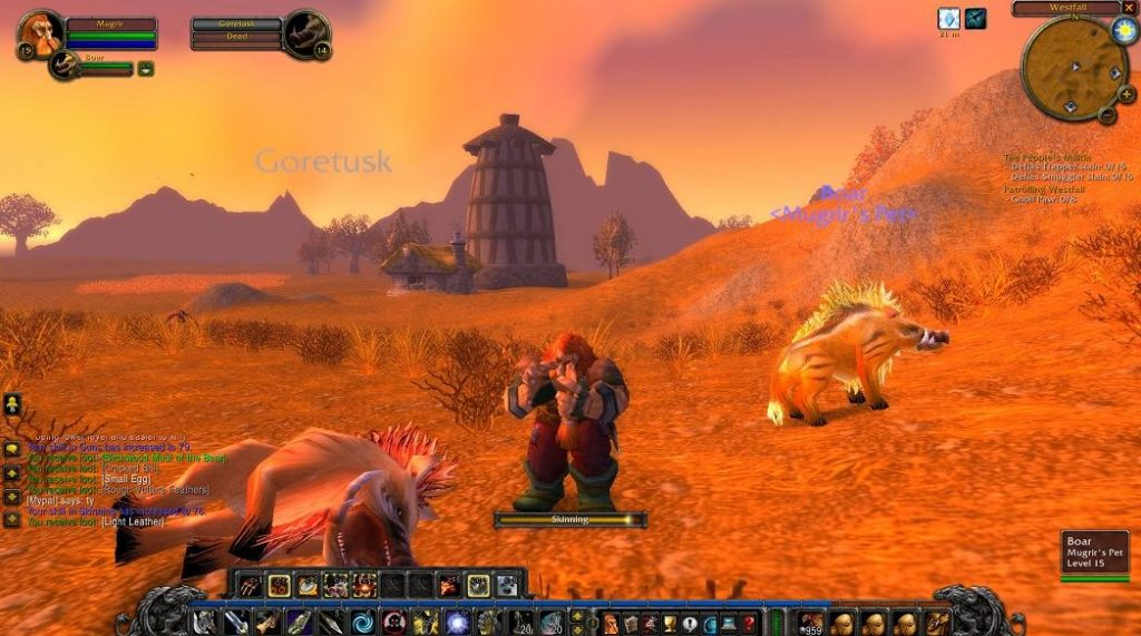 World Of Warcraft Classic 2 1024x571 - World Of Warcraft Classic Download