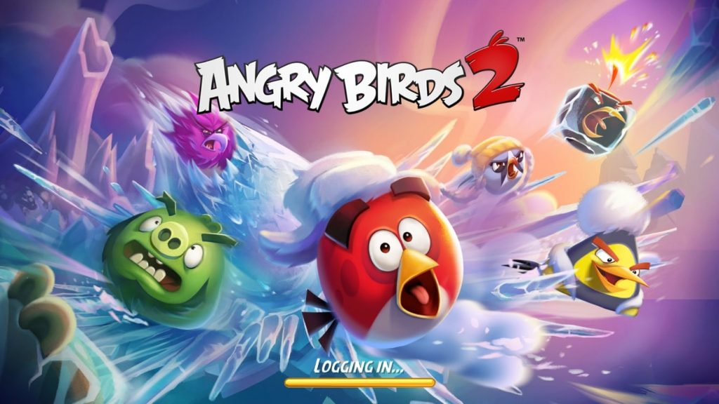 Angry Birds Game For PC Download