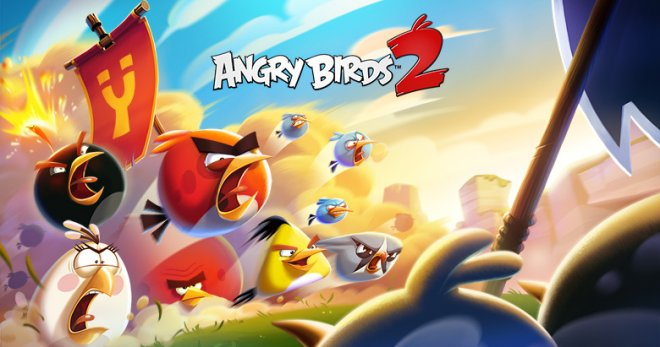 angry birds 3 - Angry Birds 2 Game Download