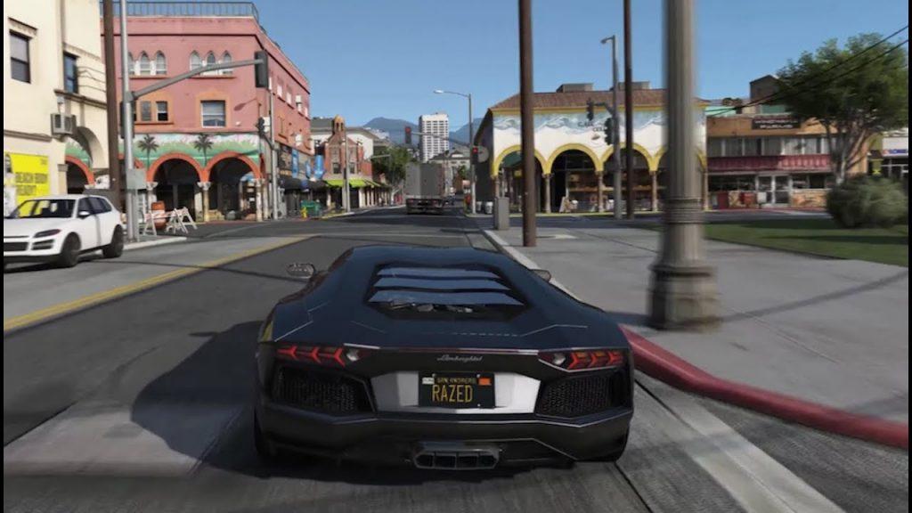 GTA 5 Full Game Download