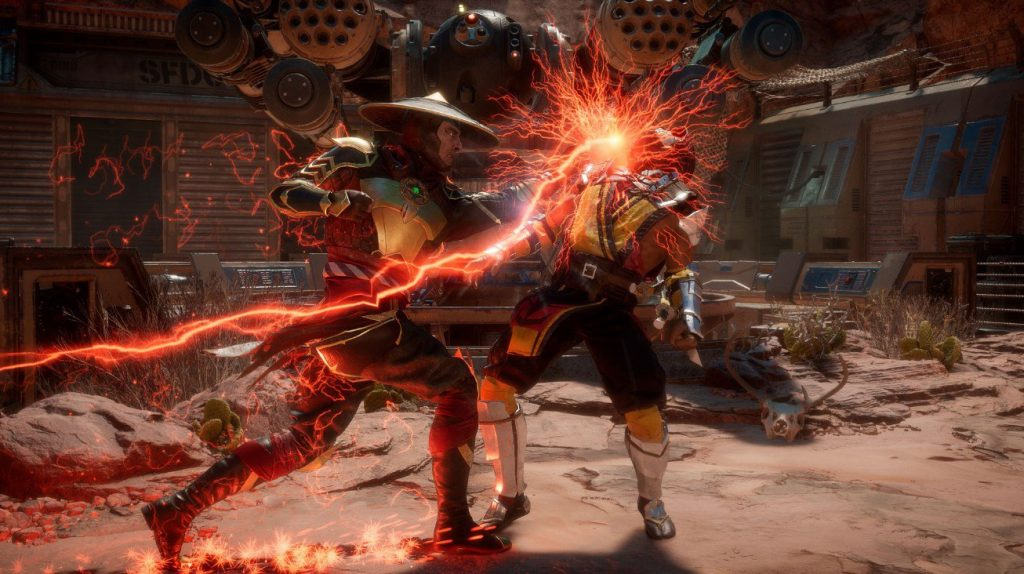Mortal Kombat 11 Download
