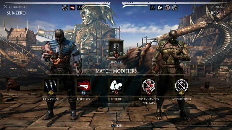 Download Mortal Kombat X PC Free