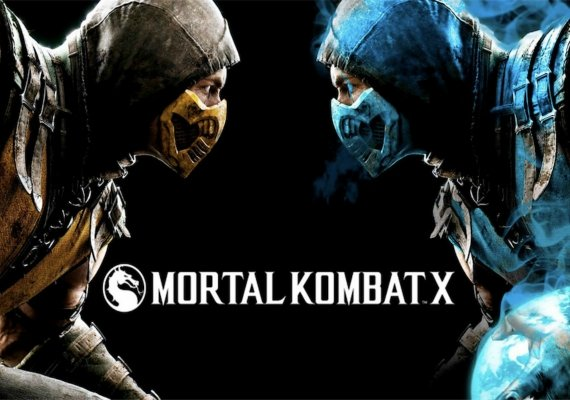 mortal kombat x 3 - Mortal Kombat X Download