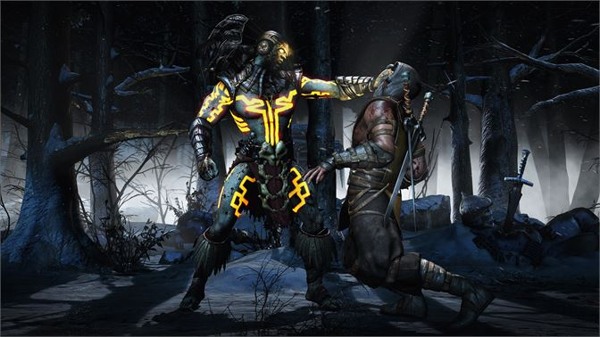 Download Mortal Kombat X PC