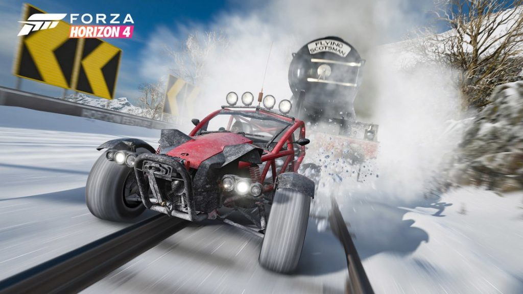 Forza Horizon 4 PC Free