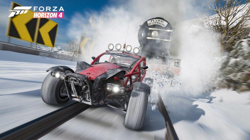 Forza Horizon 4 PC Free