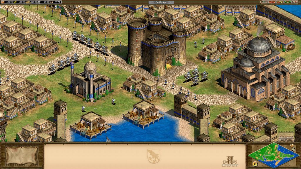 Age Of Empires 2 Download Full Version