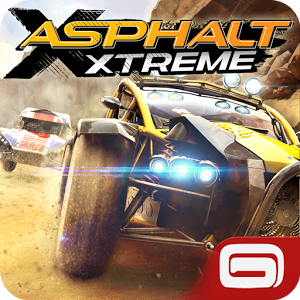 Asphalt Extreme For PC Download