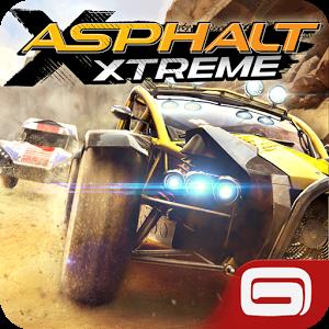 Asphalt Extreme For PC Download