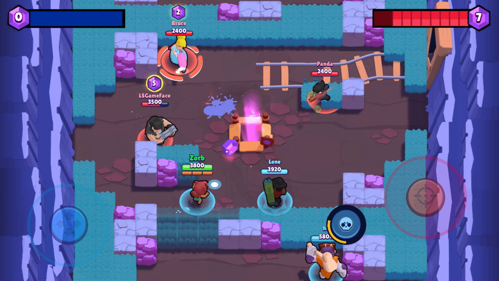 Brawl Stars Download For PC