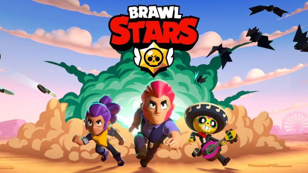 Brawl Stars PC Download Free