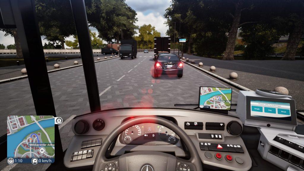 Bus Simulator Games Download PC
