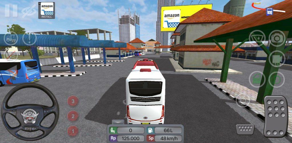 Bus Simulator Free Download