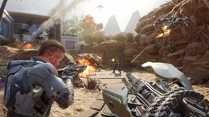 Call Of Duty Black Ops iii Full Version Download