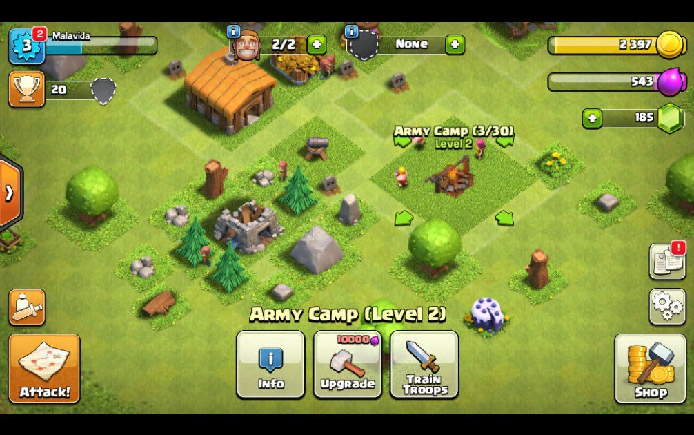 Clash Of Clans Laptop Download Windows 7
