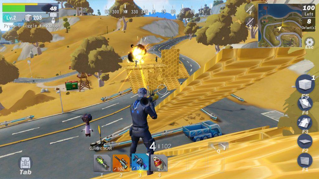 Download Creative Destruction PC