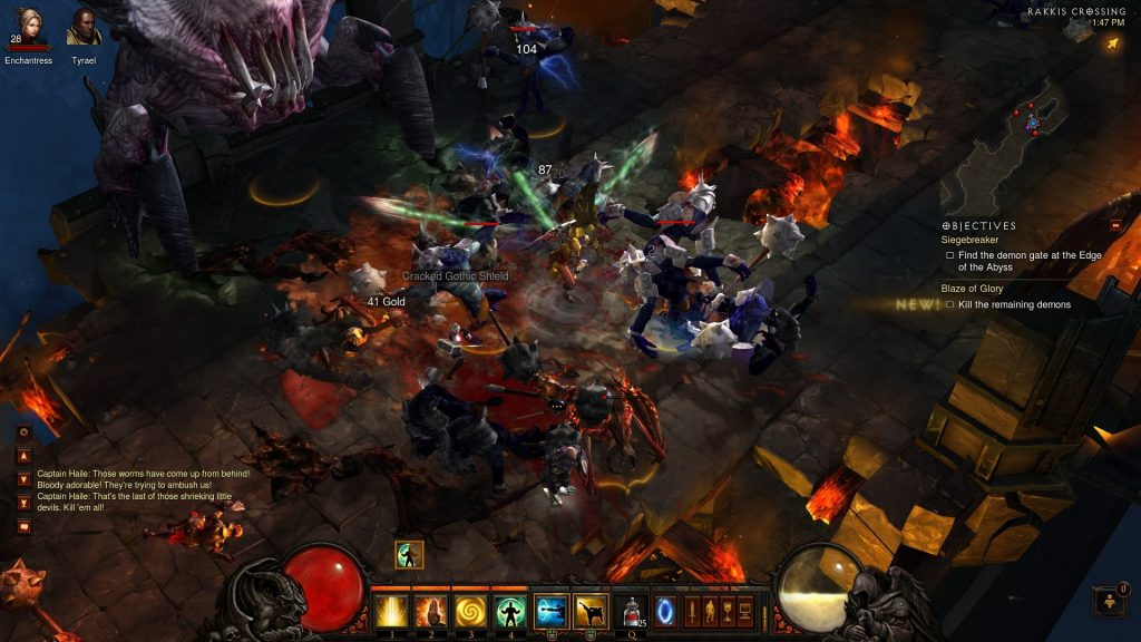 Diablo 3 Free Download for Windows 10, 7, 8