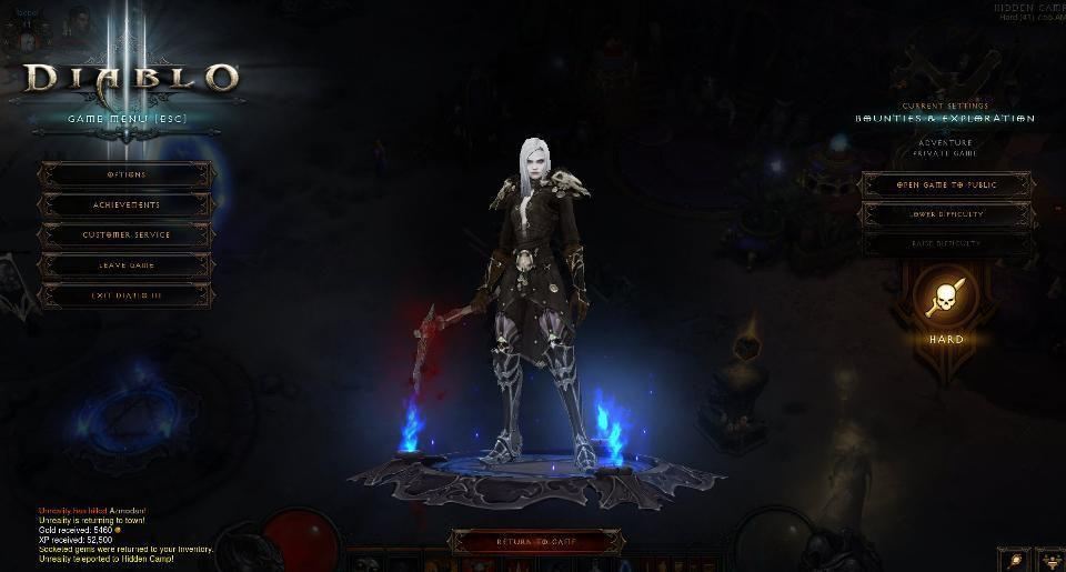 Download Diablo 3 Full Version
