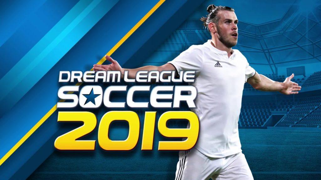 Dream League Soccer 2019 1 1024x576 - Dream League Soccer 2019 PC Download