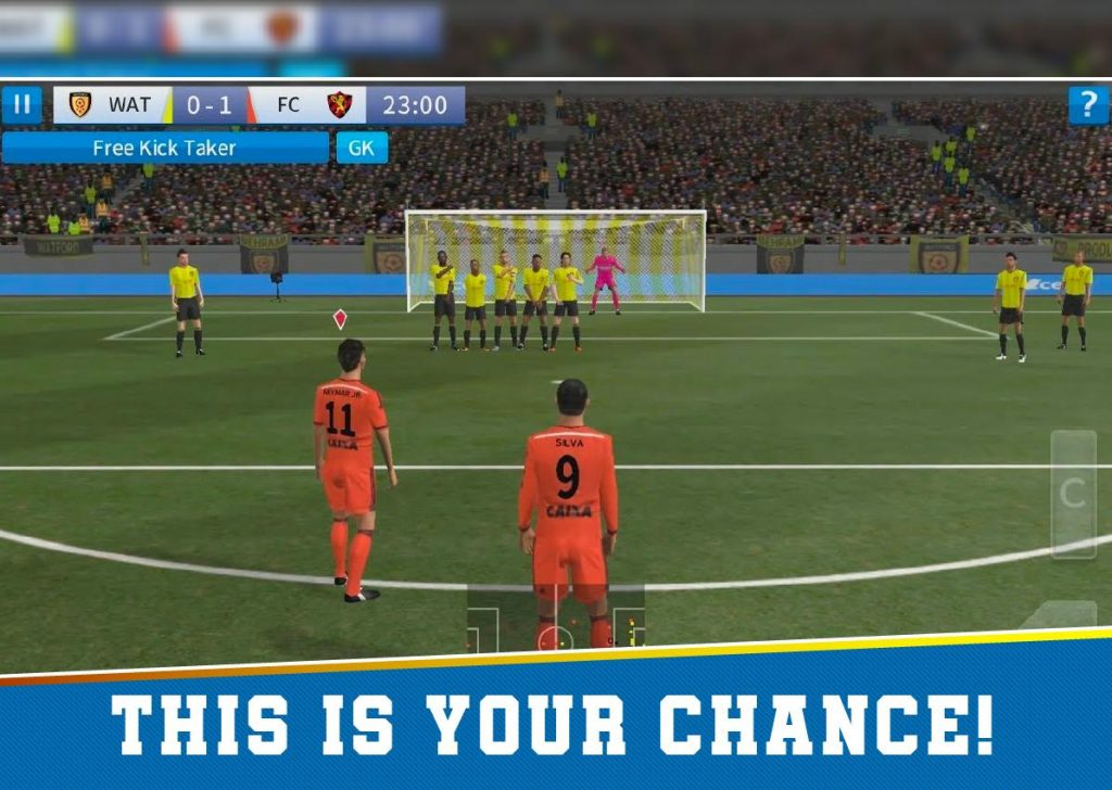 Dream League 2019 Download Free