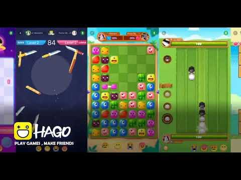 Hago pc 1 - Hago Game Download PC