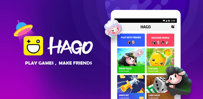 Hago Game Download PC