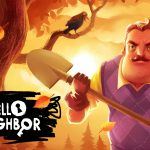 Hello Neighbor Free Download PC