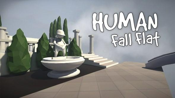 Human Fall Flat Free Download For PC