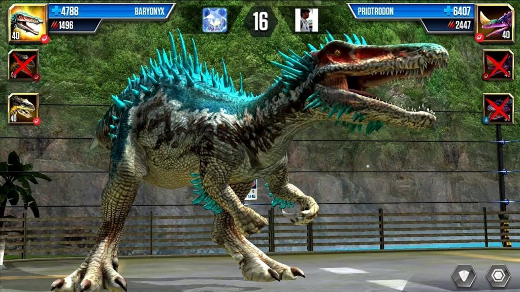 Jurassic World The Game Download