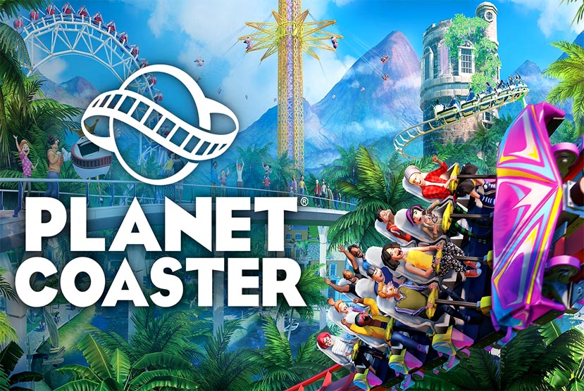 Planet Coaster 1 - Planet Coaster Free PC Download