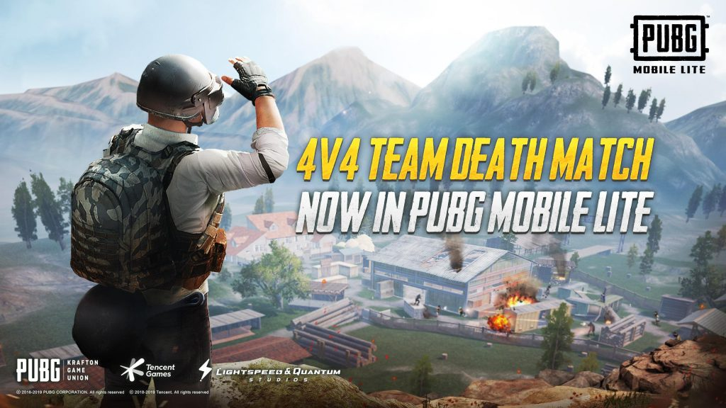 Pubg Lite PC Download Windows 10