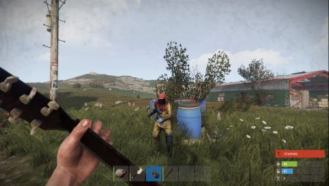 Rust PC Game Free Download