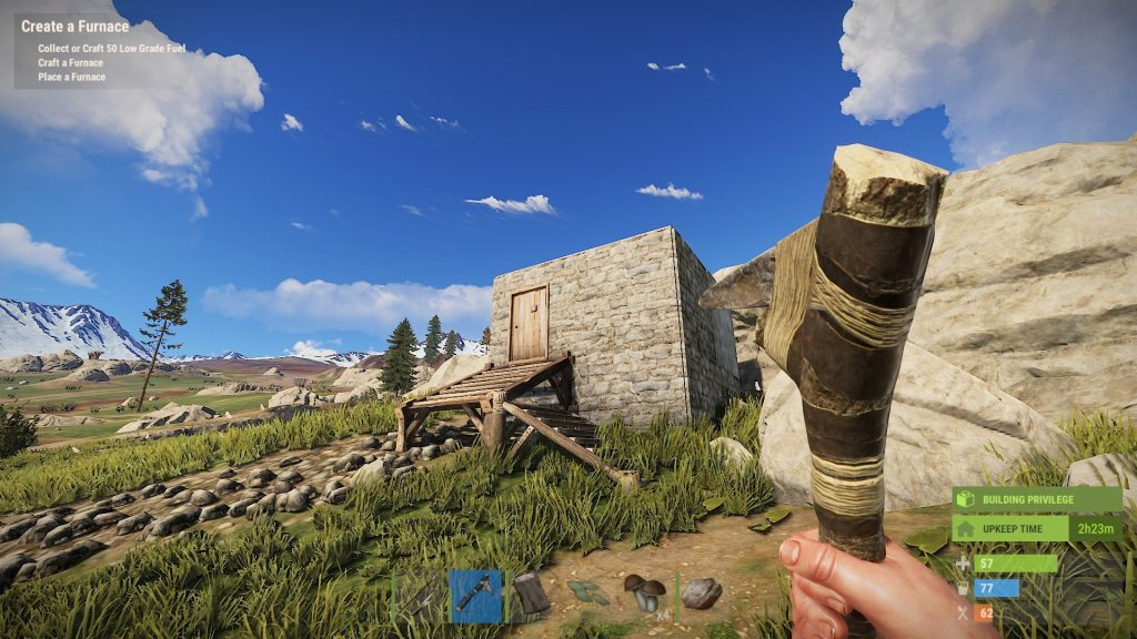 Rust Game Download