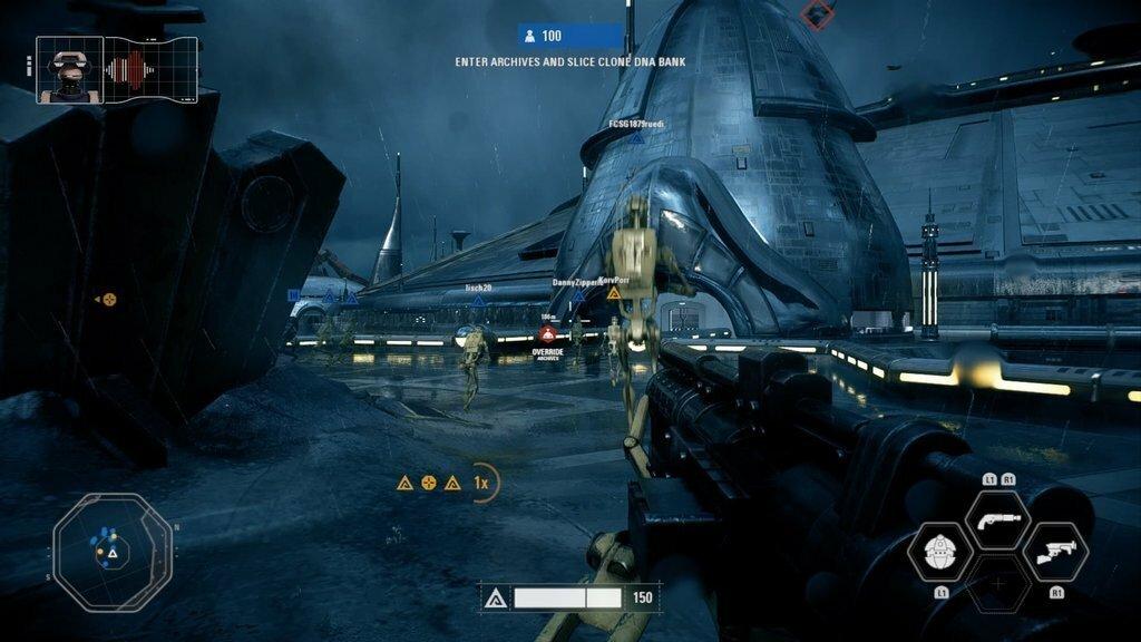 Star Wars Battlefront ii 2017 Video Game Download